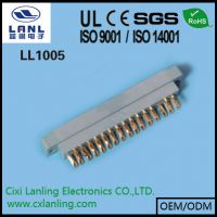 连接器/4.50mm/CY宽印刷板插座/卡座/EDGE CARD CONEECTOR