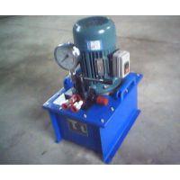 一拖二电动液压泵专业定制 DSS超高压电动泵 70MP手电一体泵