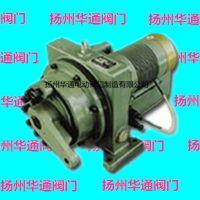 供应角行程ZKJ-410H阀门电动装置供应商