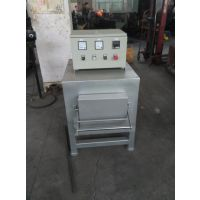 银线冶炼成套设备-银线退火炉、银线恒温炉