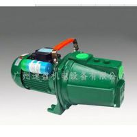 广东凌霄水泵,家用自吸泵,射流泵,JET150,高吸程泵