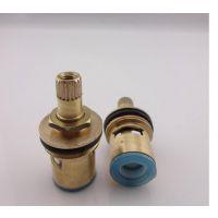 水龙头阀芯 单冷陶瓷阀芯 全铜加厚 超耐用 龙头配件