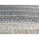 Buy lace fabric beige elastic lace trim fashion fabrics CY-LW0220