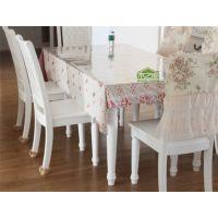 供应餐厅实木餐桌椅子的选择定做白色的餐椅容易就餐心情愉悦