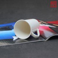 陶瓷双层杯-保温杯定制-龙玺陶瓷杯