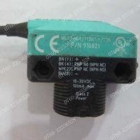 原装 P/N P+F倍加福光电传感器ML17-54/115B1M/136