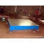 厂家直销优质铸铁平台 优质铸铁平板-正品材质 全国包邮