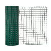 厂家批发 铁丝网 防护网 养殖网 圈山养殖网 包塑荷兰网 果园网