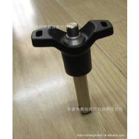 供应GANTER新品不锈钢球锁销 快锁插销GN 113.7