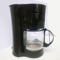 批发供应外贸220咖啡机滴漏式咖啡机全自动咖啡机泡茶机保温瓶