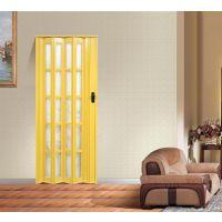 出口外贸 PVC折叠门 推拉门 平开门 塑料门 整套门 室内门