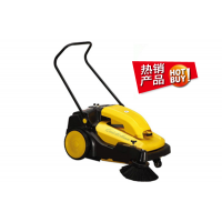 手推式扫地机 重庆手推式扫地机 驰洁电动扫地机重庆销售报价