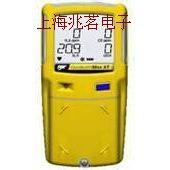 英国BEBUR铝镁合金外壳气体检测仪