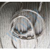 电缆专用陶瓷化防火耐火填充绳