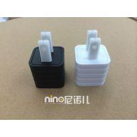 小绿点充电头 足1A充电器 苹果水立方手机USB充电器 高品质充头
