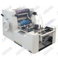 特种纸名片印刷机,高档日本产机器,合肥印刷展指定设备