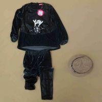 外贸童装套装