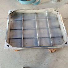昆山金聚进成品不锈钢窑井盖加工定制价格合理
