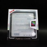 供应【广州门市部】供应慈溪电子包装盒 透明pvc塑料盒 吊绳皮套盒 mini耳机盒