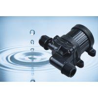 深圳中科世纪供应热水机专用管道增压无刷直流水泵,压力大,流量足