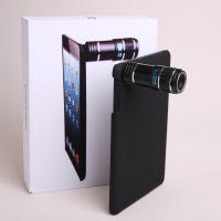 APPLE iPad mini 长焦摄像头 air 望远镜 12X倍广角苹果
