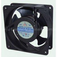 SJ1238HA2 120x120x38 mm AC Axial Fans, 5 or 7 blade Ball or Sleeve bearing cooling motor fan