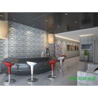 新型装饰3D墙纸批发加盟三维板贝斯家墙艺厂家