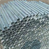 提供不同规格尺寸 螺纹钢 角钢 线材圆钢钢筋热镀锌加工服务