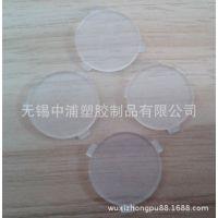 加硬亚克力透明保护片切割雕刻加工