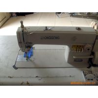 供应二手 电动平缝缝纫机