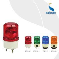 直销LTE-1081灯泡旋转警示灯 LED频闪警示灯 交通警示灯