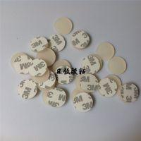 供应厦门透明(耐温)硅胶垫 内外圆硅胶垫 防滑防震硅胶垫片