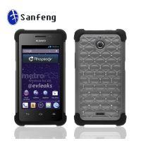 低价批发 三丰手机壳 手机保护套 y301 h881c pc点钻手机套