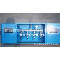 各种样式的氧气接头箱批发13373197231