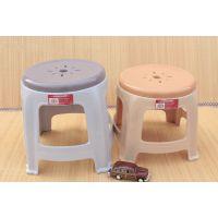 正品2014年厂家特价新款中欧621/622塑料凳子 椅子 大小可选