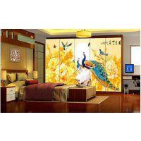 2015年电视背景墙喷绘机价格新优惠