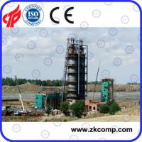 供应供应日产400t/d石灰生产项目设备