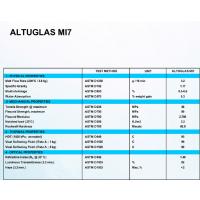 供应MI7-101/法国阿科玛/中等抗冲性亚克力PMMA Altuglas MI7-101