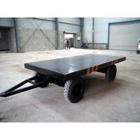 平板拖车配置 载货物流车 平板拖车分类 平板车