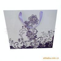 【优质直销】供应苍南厂家专业定制各种纸袋手提袋 纸质包装袋