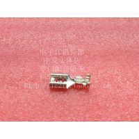 6.3MM 插簧 护套 接线端子 冷压端子 全铜 中发实体店 100个起