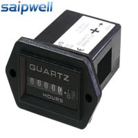 供应SYS计数器 石英电子全密封式计数器 工业计时器 机械式计数器
