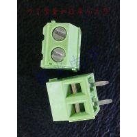绿色 GX124-3.81MM 接线端子 12A 300V  2P 3P(14-22AWG)