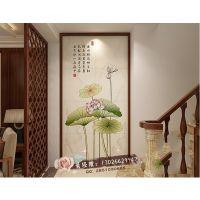全新热卖佛山瓷砖背景墙喷绘机 背景墙喷喷花机 在瓷砖上彩印