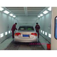 亮光科技 汽车喷烤漆房