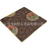 南京云锦丝绸礼品 教师节丝绸鼠标垫 特色教师礼物