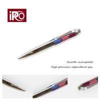 厂家供应ipad平板电脑苹果触屏笔 电容屏手写笔 电容触控笔电容笔