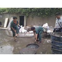 新都区清掏清理化粪池,新都区市政管道疏通,新都区排污管道疏通