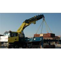 番禺发电机组吊装_安特起重吊装_发电机组吊装厂家