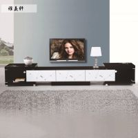 【电视柜】供应钢化玻璃电视柜 电视柜厂家批发钢琴烤漆电视柜